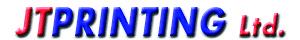 JTPrinting Logo
