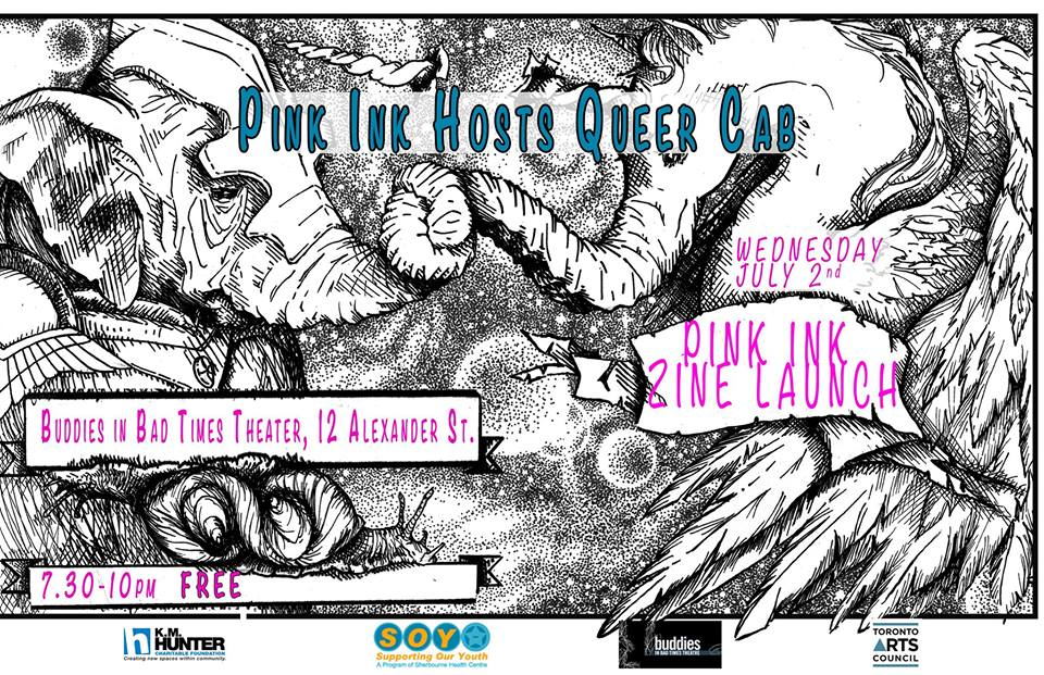 pinkink
