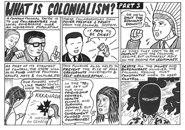 Colonialism comic 3
