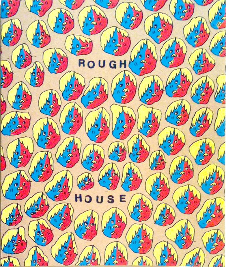 roughhousezine
