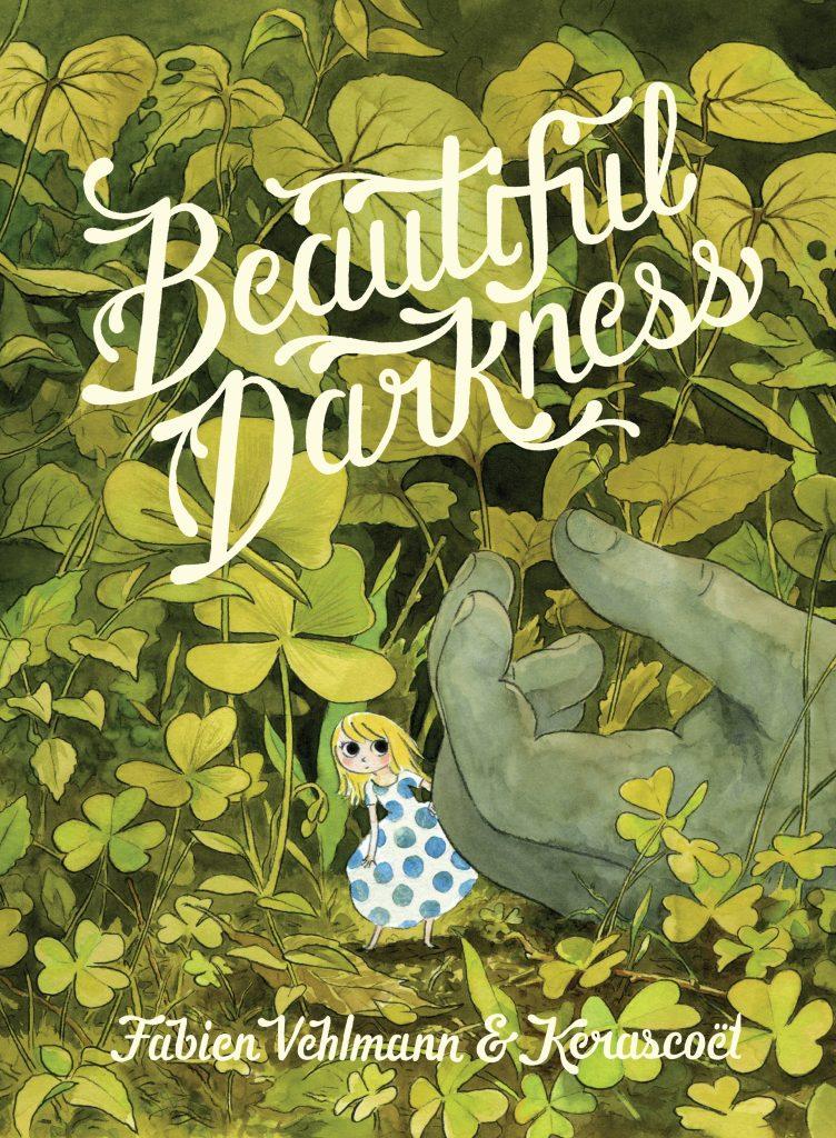 Beautiful Darkness cover-full