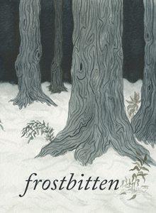 ZINES_frostbitten-cover