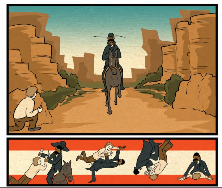 Bass Reeves Image