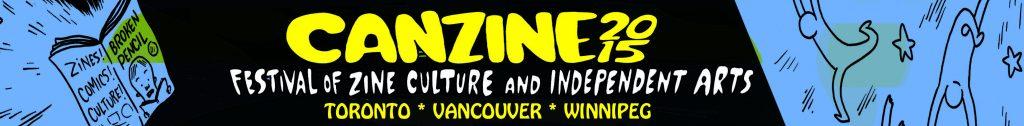 Canzine Generic Banner
