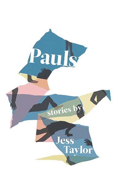BOOKS_Pauls