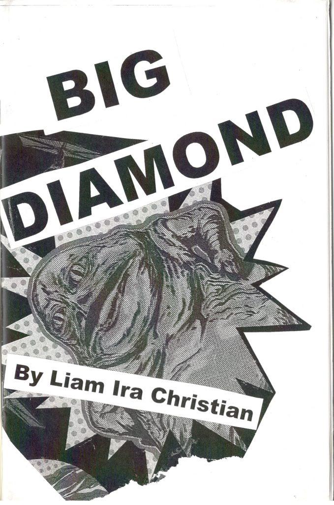 ZINES_Big Diamond