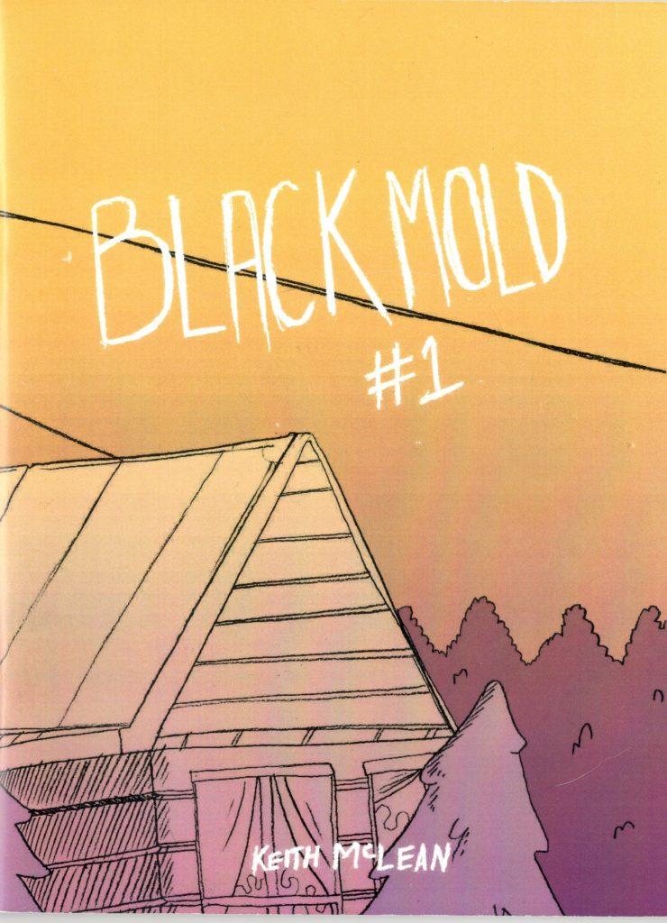 ZINES_Black Mold #1