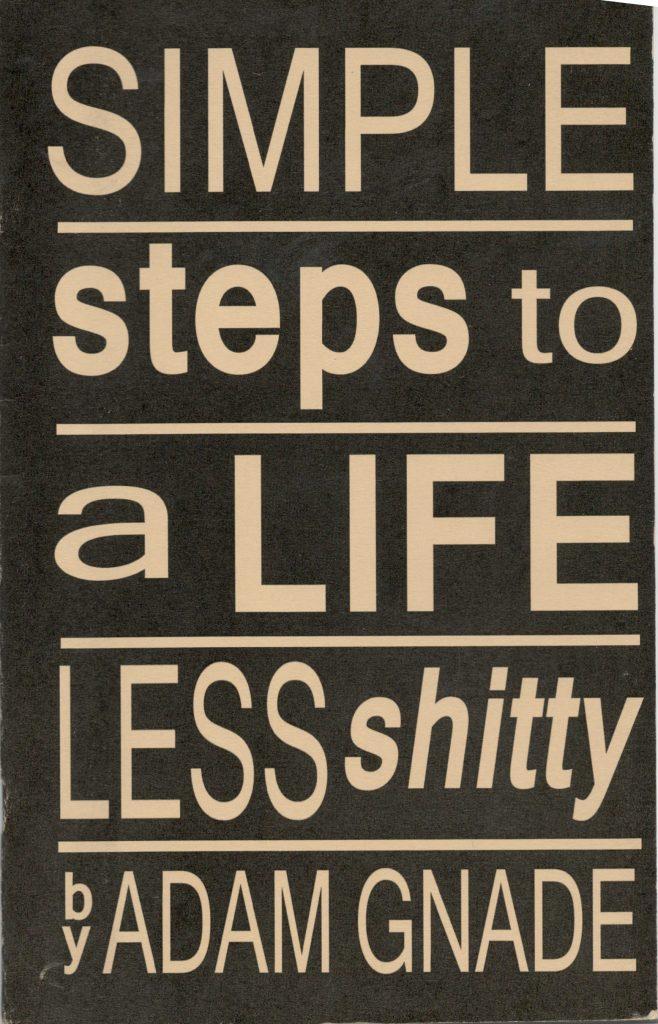 ZINES_Simple Steps