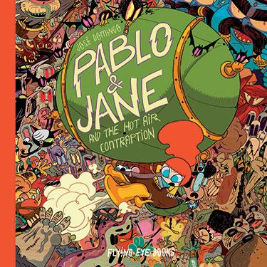 BOOKS_PABLO&JANE