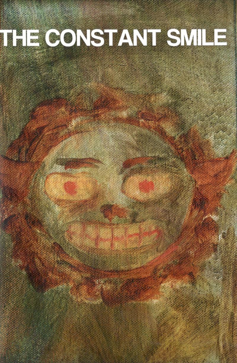ZINES_The-Constant-Smile