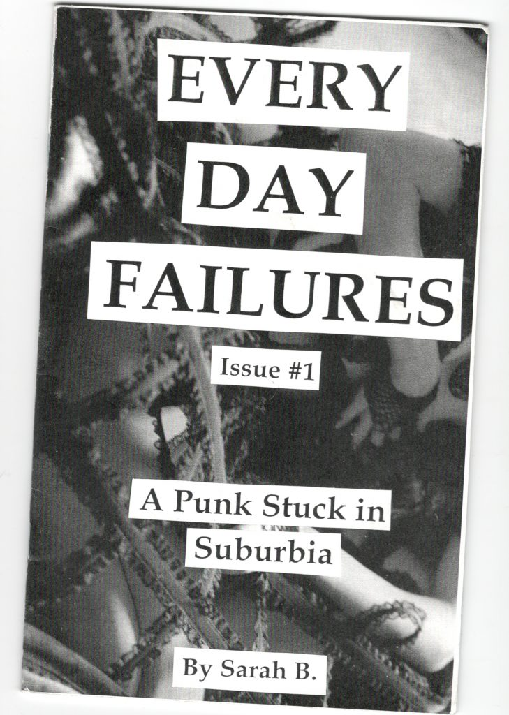 Every Day Failures