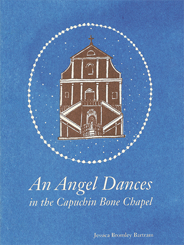 ZINES_An Angel Dances cover