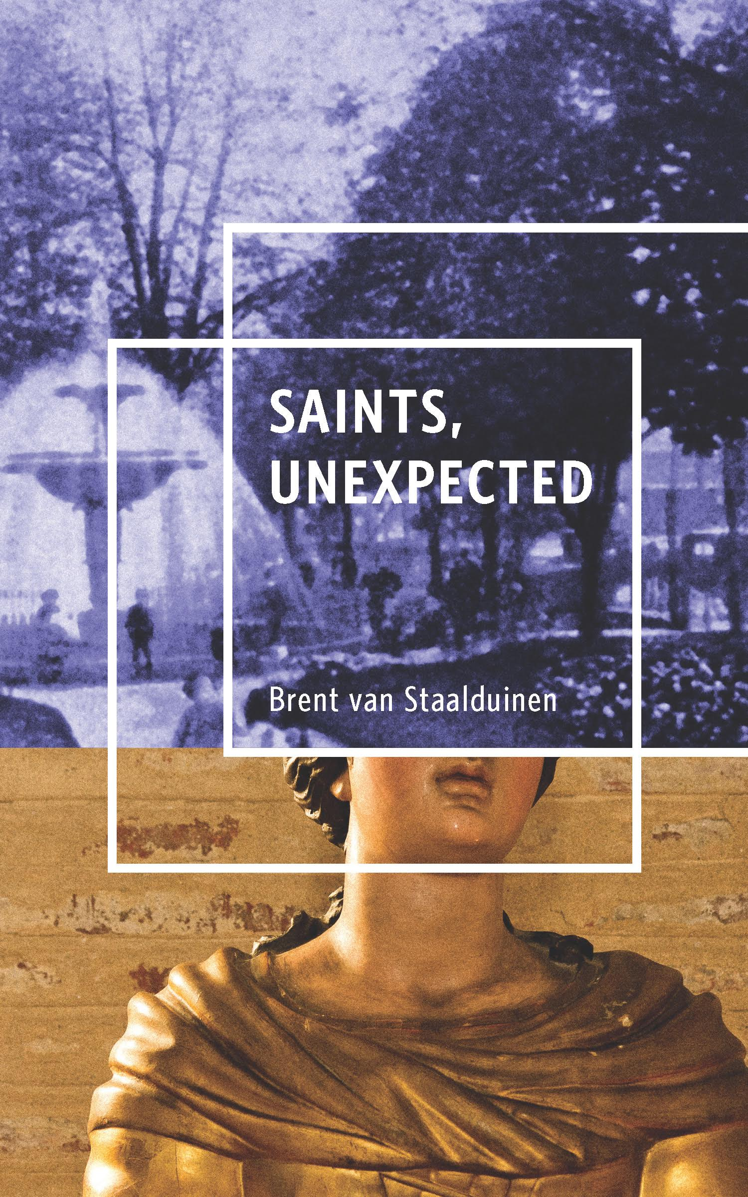 saints-unexpected