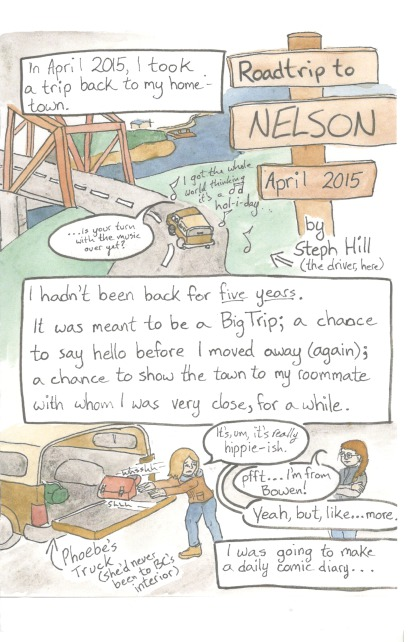 ZINES_Road Trip to Nelson (Cam Gordon)