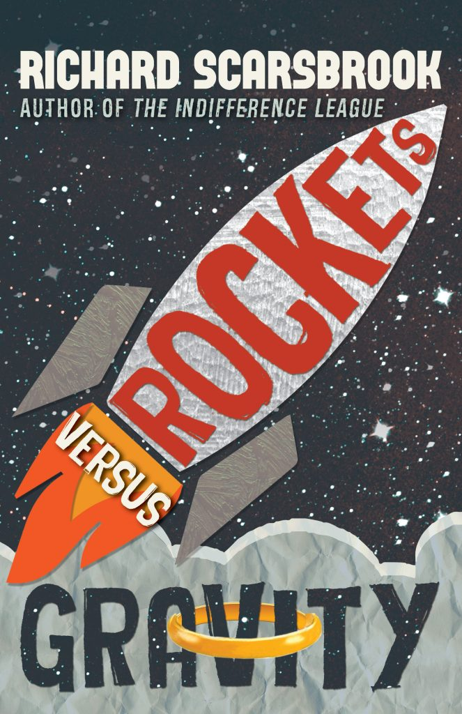 rocketsversusgravity